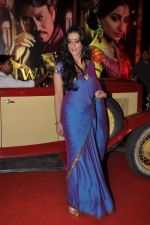 Mahi Gill at the Trailor launch of Saheb Biwi Aur Gangster Returns in J W Marriott, Mumbai on 31st Jan 2013 (34).JPG