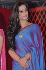 Mahi Gill at the Trailor launch of Saheb Biwi Aur Gangster Returns in J W Marriott, Mumbai on 31st Jan 2013 (37).JPG