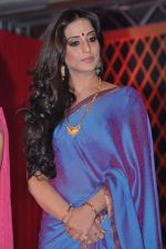 Mahi Gill at the Trailor launch of Saheb Biwi Aur Gangster Returns in J W Marriott, Mumbai on 31st Jan 2013 (38).JPG