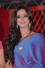 Mahi Gill at the Trailor launch of Saheb Biwi Aur Gangster Returns in J W Marriott, Mumbai on 31st Jan 2013 (39).JPG