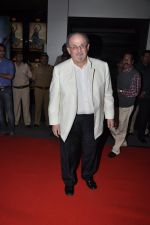 Salman Rushdie at the Premiere of Midnight_s Children in PVR, Pheonix, Mumbai on 31st Jan 2013 (66).JPG