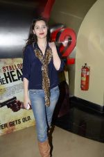 Sasha Agha at David premiere in PVR, Mumbai on 31st Jan 2013 (5).JPG