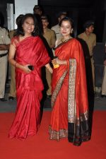 Seema Biswas at the Premiere of Midnight_s Children in PVR, Pheonix, Mumbai on 31st Jan 2013 (41).JPG