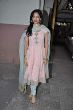 Pooja Kumar at Vishwaroop screening in Ketnav, Mumbai on 1st Jan 2013 (5).JPG