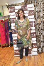 Farzana Contractor at Hue for Shruit Sancheti in Inox, Mumbai on 2nd Feb 2013.jpg