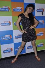 R J Archana at Radio City in Bandra, Mumbai on 2nd Feb 2013 (11).JPG