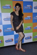 R J Archana at Radio City in Bandra, Mumbai on 2nd Feb 2013 (12).JPG