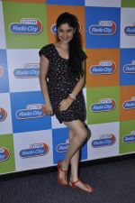R J Archana at Radio City in Bandra, Mumbai on 2nd Feb 2013 (13).JPG