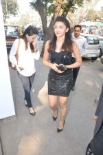 Suhasi Dhami at Kundan store in Andheri, Mumbai on 2nd Feb 2013 (2).JPG
