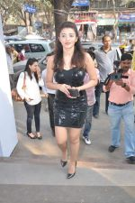 Suhasi Dhami at Kundan store in Andheri, Mumbai on 2nd Feb 2013 (3).JPG