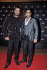 Vishal Karwal at Colors bash in Grand Hyatt, Mumbai on 2nd Feb 2013 (184).JPG