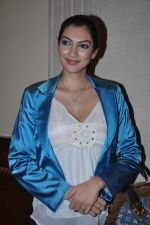 Yukta Mookhey at Times Foodies Awards in ITC Parel, Mumbai on 2nd Feb 2013 (62).JPG