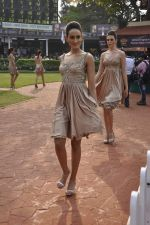 at McDowell Signature Premier Indian Derby 2013 day 1 in Mumbai on 3rd Feb 2013 (66).JPG