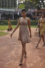 at McDowell Signature Premier Indian Derby 2013 day 1 in Mumbai on 3rd Feb 2013 (71).JPG