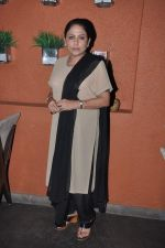 Anju Mahendroo at Anuradha_s vegan book launch in Andheri, Mumbai on 4th Feb 2013 (27).JPG