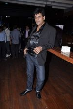 Ravi Kishan at Bhojpuri film Sansar launch in Escobar, Mumbai on 4th Feb 2013 (42).JPG