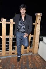 Ravi Kishan at Bhojpuri film Sansar launch in Escobar, Mumbai on 4th Feb 2013 (49).JPG