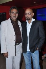 Alok Shrivastava at The Unsound film screening in PVR, Mumbai on 6th Feb 2013 (24).JPG