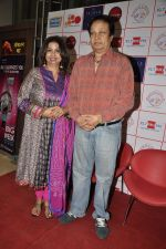 Bhupinder singh, Mitali Singh at Jagjit Singh tribute in Big FM, Mumbai on 6th Feb 2013 (59).JPG