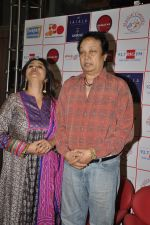 Bhupinder singh, Mitali Singh at Jagjit Singh tribute in Big FM, Mumbai on 6th Feb 2013 (61).JPG
