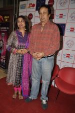 Bhupinder singh, Mitali Singh at Jagjit Singh tribute in Big FM, Mumbai on 6th Feb 2013 (64).JPG