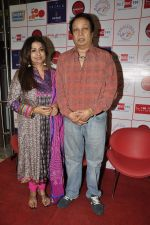 Bhupinder singh, Mitali Singh at Jagjit Singh tribute in Big FM, Mumbai on 6th Feb 2013 (67).JPG