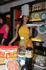 Malaika Arora Khan at the launch of Palate Culinary Studio in Santacruz, Mumbai on 6th Feb 2013 (32).JPG