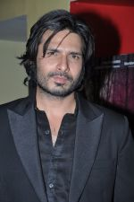 Shadab Khan at The Unsound film screening in PVR, Mumbai on 6th Feb 2013 (3).JPG