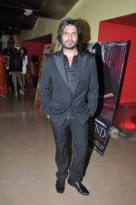 Shadab Khan at The Unsound film screening in PVR, Mumbai on 6th Feb 2013 (4).JPG