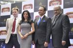 Sridevi, Boney Kapoor at Aamby Valley Broadway Delights launch in Sahara Star, Mumbai on 6th Feb 2013 (3).JPG