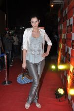 Yukta Mookhey at Fashion designer Rohit Verma_s store launch in Mumbai on 6th Feb 2013 (119).JPG