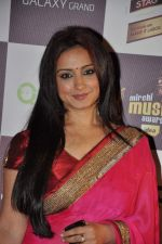 Divya Dutta at Radio Mirchi music awards red carpet in Mumbai on 7th Feb 2013 (131).JPG