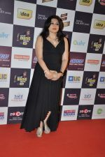 Kiran Juneja at Radio Mirchi music awards red carpet in Mumbai on 7th Feb 2013 (59).JPG