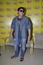 Sajid Khan at radio mirchi in Parel, Mumbai on 8th Feb 2013 (24).JPG