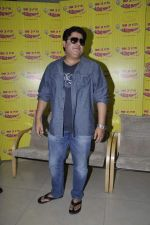 Sajid Khan at radio mirchi in Parel, Mumbai on 8th Feb 2013 (25).JPG