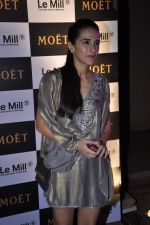 Tara Sharma at Moet Chandon Le Mill bash in Four Seasons, Mumbai on 8th Feb 2013 (17).JPG