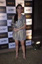 Tara Sharma at Moet Chandon Le Mill bash in Four Seasons, Mumbai on 8th Feb 2013 (10).JPG