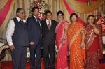 Anjan Shrivastav at Anjan Shrivastav son_s wedding reception in Mumbai on 10th Feb 2013 (16).JPG