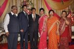 Anjan Shrivastav at Anjan Shrivastav son_s wedding reception in Mumbai on 10th Feb 2013 (66).JPG