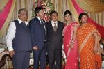 Anjan Shrivastav at Anjan Shrivastav son_s wedding reception in Mumbai on 10th Feb 2013 (67).JPG