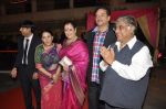 Anjan Shrivastav, Shatrughan Sinha, Poonam Sinha at Anjan Shrivastav son_s wedding reception in Mumbai on 10th Feb 2013 (51).JPG