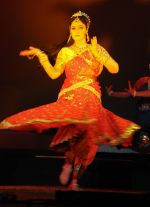 Gracy Singh Performing at Ravindra Natya Mandir in Mumbai on 10th Feb 2013 (4).JPG