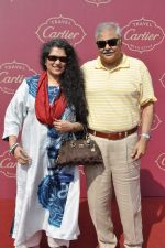 Satish Shah at Cartier Travel with Style Concours in Mumbai on 10th Feb 2013 (297).JPG