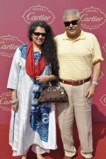 Satish Shah at Cartier Travel with Style Concours in Mumbai on 10th Feb 2013 (298).JPG