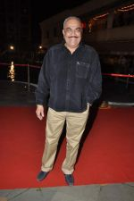 Shivaji Satam at Anjan Shrivastav son_s wedding reception in Mumbai on 10th Feb 2013 (32).JPG