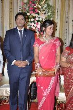 at Anjan Shrivastav son_s wedding reception in Mumbai on 10th Feb 2013 (19).JPG