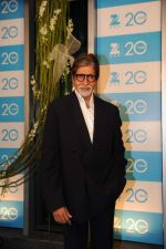 Amitabh Bachchan at Zee 20 years celebration in Mumbai on 11th Feb 2013 (7).JPG