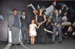 Bipasha Basu, Nawazuddin Siddiqui, Kumar Mangat, Abhishek Pathak at Aatma film promotions in J W Marriott, Mumbai on 11th Feb 2013 (72).JPG