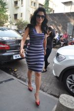 Chitrangada Singh at I Me Aur Main press conference in Escobar, Mumbai on 11th Feb 2013 (43).JPG