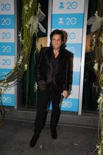 Fardeen Khan at Zee 20 years celebration in Mumbai on 11th Feb 2013 (33).JPG